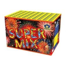 Фейерверк 39-зар. Super Mix