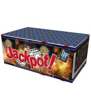Фейерверк 150-зар. Jack Pot
