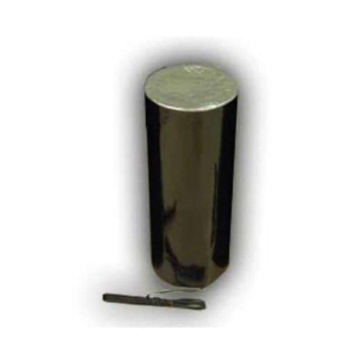 Купить фейерверк Фонтан сценический (серебро) 2 м. 20 сек. Доставка фейерверков по Украине на любой праздник.